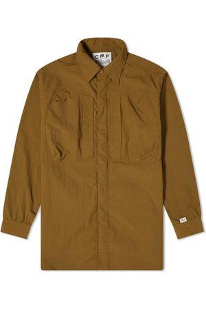 CMF Outdoor Garments Men Jackets - Windbreaker Shirt Jacket