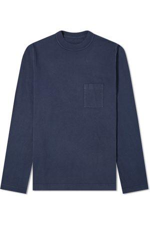 Albam Men Long Sleeve - Long Sleeve Workwear Tee