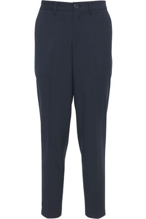 Armani Tech & Viscose Pants