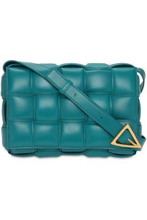 Bottega Veneta Women Shoulder Bags - Padded Cassette Leather Bag