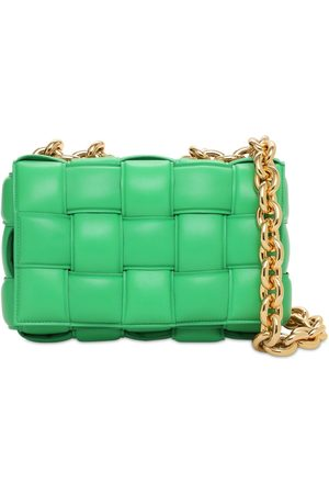 Bottega Veneta Women Shoulder Bags - The Chain Cassette Shoulder Bag
