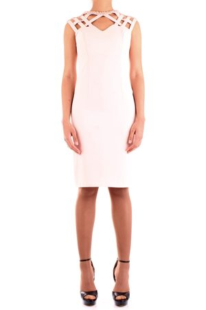 FABIANA FERRI Little Dress Women Rose