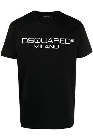 Dsquared2 Men T-shirts - Logo-print T-shirt