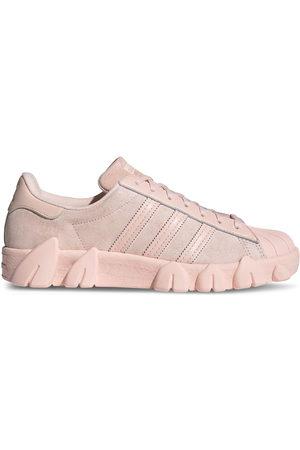 adidas Women Sneakers - X Angel Chen Superstar 80s sneakers