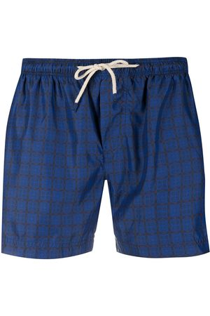 PENINSULA SWIMWEAR Men Swim Shorts - Porto Azzurro swim shorts