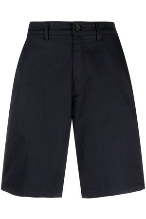 DEPARTMENT 5 Men Bermudas - Logo-patch shorts
