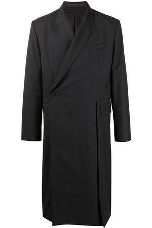SONGZIO Blazers - Signature Lapel wrap coat