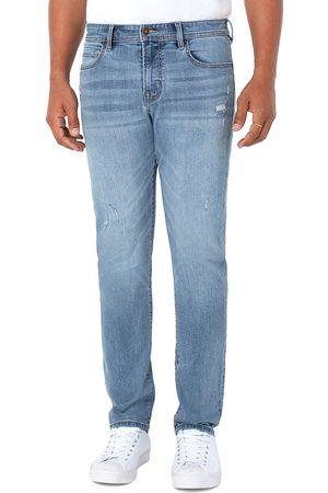 Liverpool Los Angeles Kingston Slim Straight Eco Jeans
