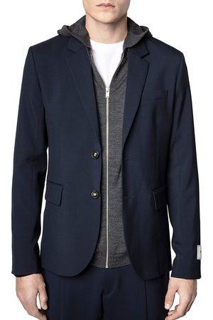 Zadig & Voltaire Wool Jacket