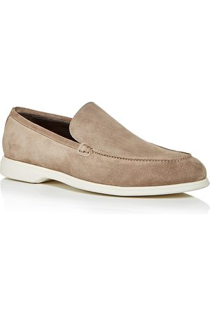 To Boot Men's Cassidy Moc Toe Loafers