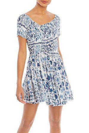 POUPETTE ST BARTH Soledad Mini Dress