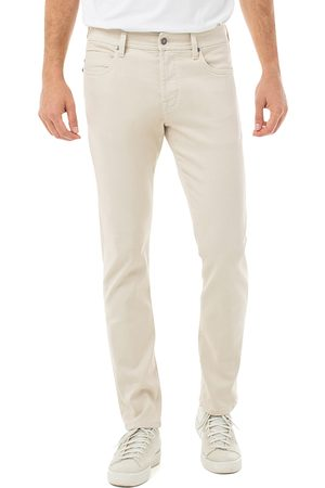 Liverpool Los Angeles Kingston Modern Straight Twill Pants