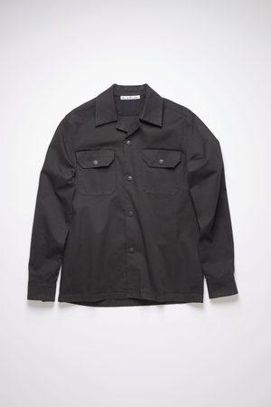 Acne Studios FN-MN-SHIR000363 Long sleeve shirt