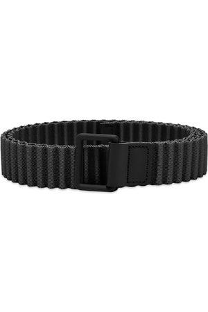HOMME PLISSÉ ISSEY MIYAKE Men Belts - Snail Pleated Belt