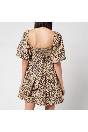 Faithfull the Brand Women's Eryn Mini Dress
