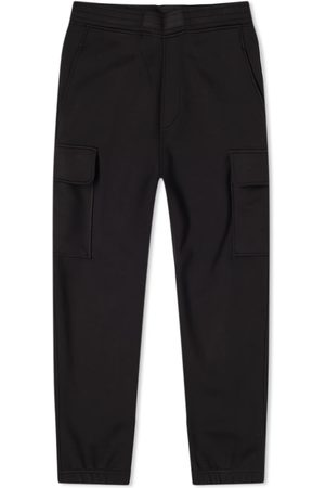 Neil Barrett Cargo Sweat Pant