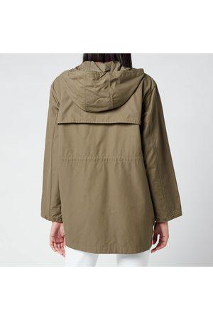 Barbour X Alexa Chung Women's Blanche Casual Jacket