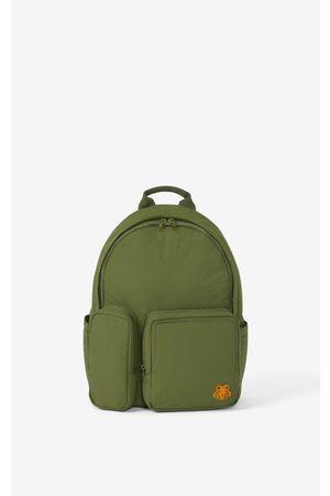 Kenzo Rucksacks - Tiger Crest backpack