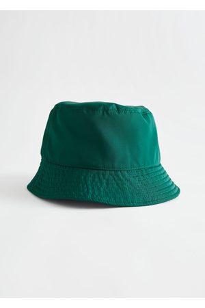 & OTHER STORIES Women Hats - Nylon Bucket Hat
