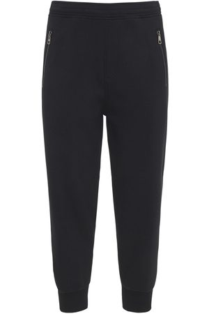 Neil Barrett Men Sweatpants - Loose Viscose Sweatpants