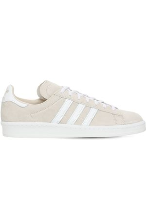 adidas Campus 80s Suede Sneakers