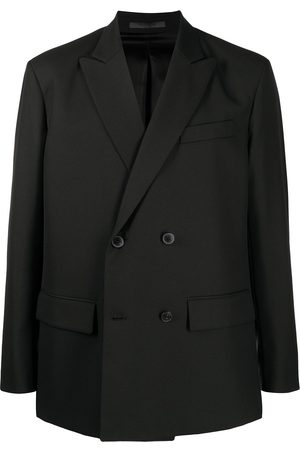 VALENTINO Double-breasted blazer jacket