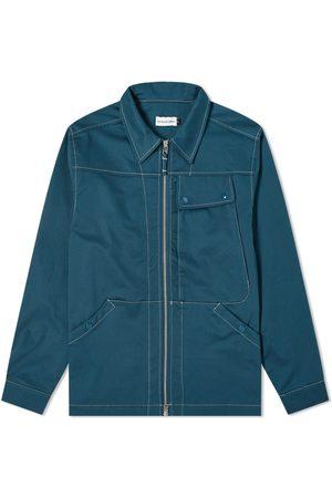 Pop Trading Company Men Shirts - Big Pocket Shirt