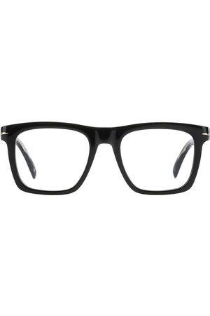 DB EYEWEAR BY DAVID BECKHAM Men Sunglasses - Db Squared Acetate Optical Glasses
