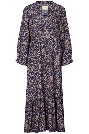 Lollys Laundry Women Printed Dresses - Mia Navy Floral Dress