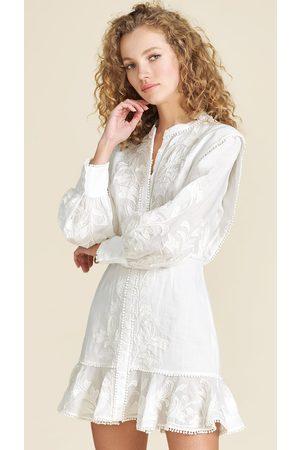 VERONICA BEARD Women Mini Dresses - Analeah Minidress