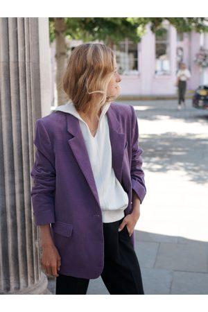 NRBY Bryony cord jacket