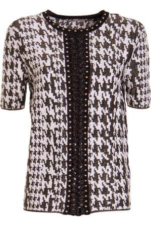 Roberto Cavalli Women Short sleeves - Short sleeves shirt