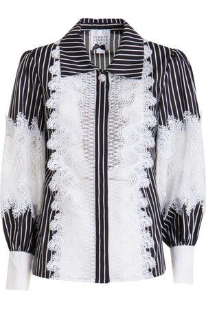 Edward Achour Paris Striped shirt