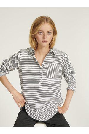 NRBY Women Shirts - Indie stripe shirt