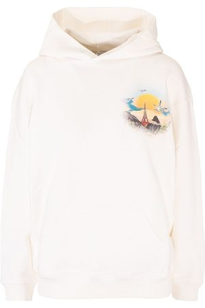 Givenchy WOMEN'S BWJ01C3Z4P105 OTHER MATERIALS SWEATSHIRT