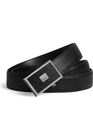 Dunhill Legacy Leather Belt