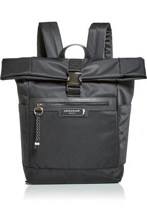 Longchamp Green District Backpack