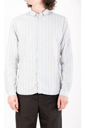 Delikatessen Men Shirts - Overhemd / Cute Shirt / Multi streep