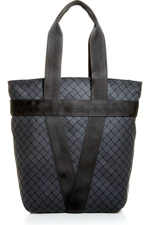 Bottega Veneta Intreccio Rubber Tote