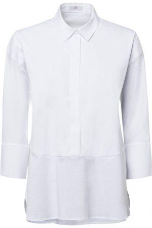 Riani Satin 3/4 Slv Shirt
