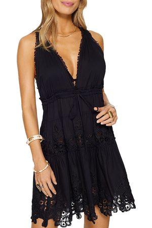 Ramy Brook Vilma Cover Up Dress