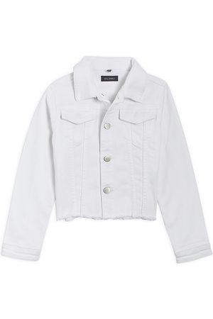 Dl 1961 Girls' Manning Denim Jacket - Big Kid