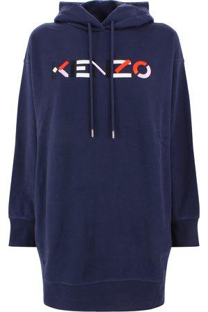 Kenzo LOGO DRESS HOODIE