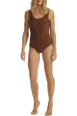 Commando Butter Tank Thong Bodysuit