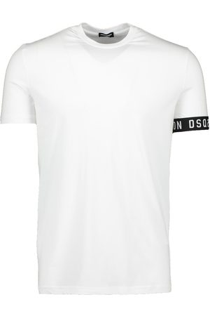 Dsquared2 Mens Loungewear ICON T Shirt