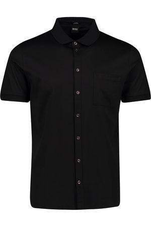 HUGO BOSS Mens BOSS Puno 09 Polo Shirt