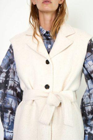 Second Female Palma Long Waistcoat
