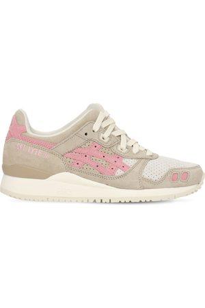 Asics Women Sneakers - Gel-lyte Iii Og Sneakers