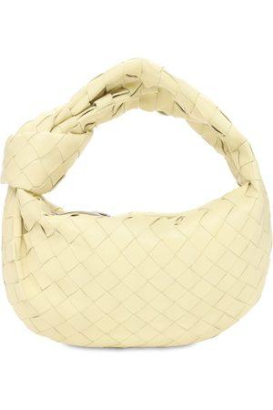 Bottega Veneta Mini Bv Jodie Intrecciato Leather Bag