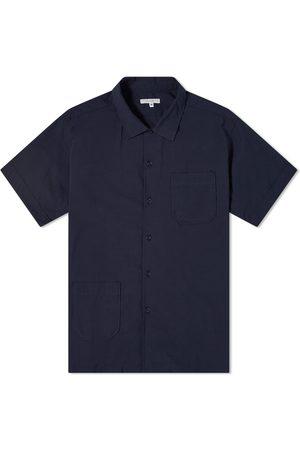 ENGINEERED GARMENTS Men Shirts - Camp Vacation Shirt